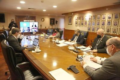 Implementarán mediación móvil en Concepción