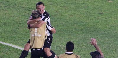 Libertad busca que la tercera sea la vencida en la Copa Sudamericana