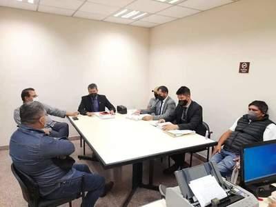 Fiscal obtuvo condena de dos años de cárcel para 3 hombres por Abigeato en Horqueta – Prensa 5