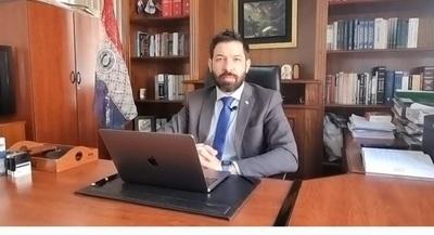 Puente de Tacuatí: Fiscal recibió conclusión de las pericias, que permitirá analizar responsabilidades
