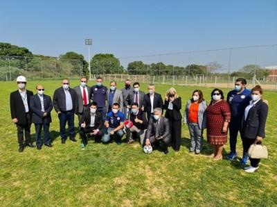 El deporte como motor para el desarrollo social