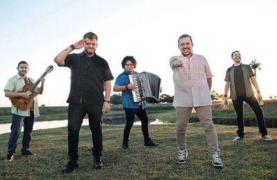 Tierra Adentro dará un show en la Expo