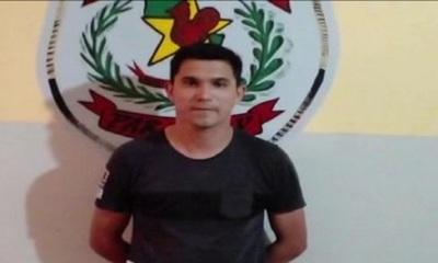 Detuvieron a un presunto violador serial en Luque