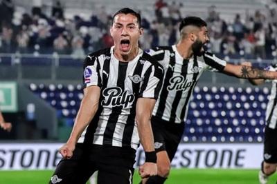 Libertad enfrentará a Bragantino por semifinales de la Sudamericana