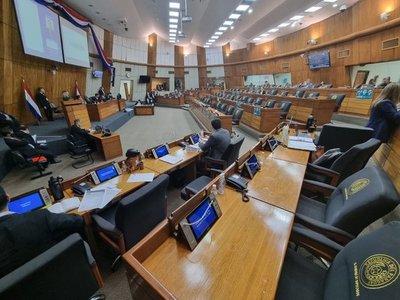 Por unanimidad, diputados aprueba interpelación del Director de Aduanas