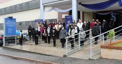 La Nación / La UNA invita a la Expo Científica del Instituto de Investigaciones en Ciencias de la Salud (IICS)