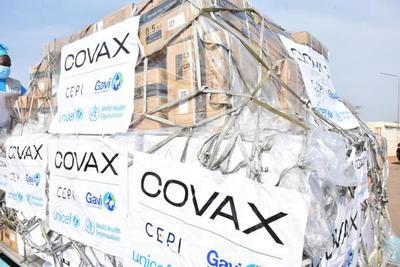 Salud planea llegar al 80% de población objetivo vacunada con nuevas dosis de Mecanismo COVAX