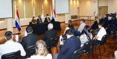 Paraguayos buscan posicionar al país en la Expo Universal Dubái