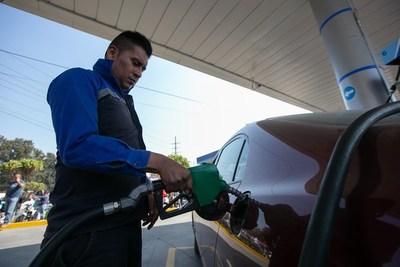 Patronal mexicana pide al Gobierno no dificultar importación de combustibles