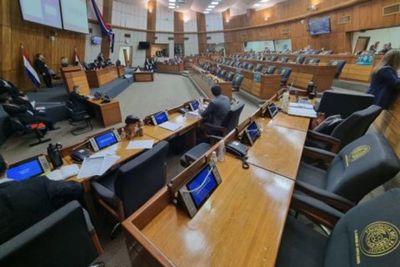 Diputados aprueba préstamo de hasta USD 150.000.000 para sector salud