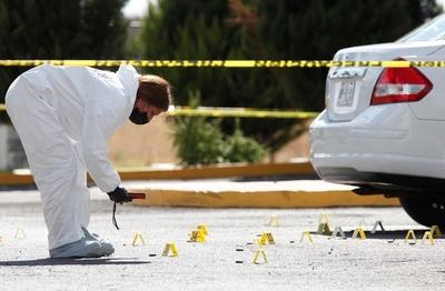Más de 21 millones de mexicanos fueron víctimas de delitos en 2020
