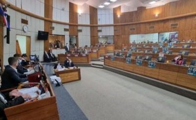 Diputados aprueban otro préstamo de US$ 150 millones para Salud
