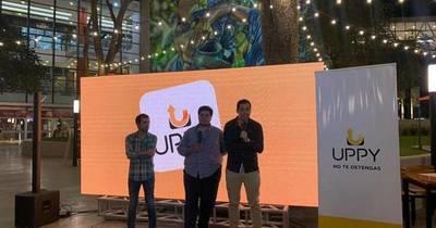 La Nación / Invitan a conocer nueva app de viaje de desarrollo nacional, UPPY