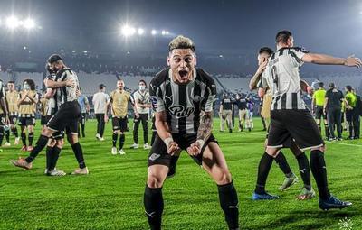 El Gumarelo, en busca de los tres puntos en Brasil ante el Bragantino