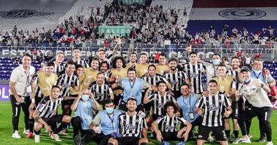 Sudamericana: Libertad visita al Bragantino para acercarse a la final