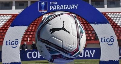 Dos desafíos entre Intermedia versus Primera en la Copa Paraguay