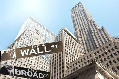 Las acciones tuvieron un repunte en Estados Unidos, tras reunión de la Fed