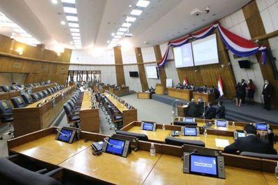 Visto bueno de Diputados para ampliaciones presupuestarias de la UNA y la UNVES