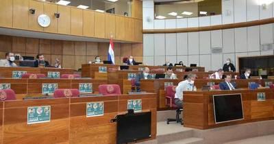 La Nación / Mañana el Senado trata ley para tipificar las invasiones como crimen