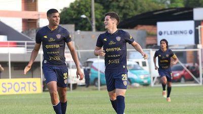 Sportivo Luqueño trabaja para avanzar