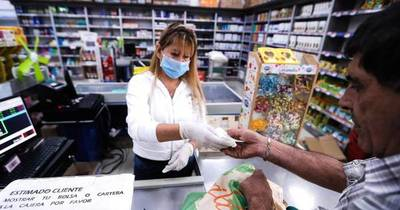 La Nación / Colegio de Contadores del Paraguay pide más deducción del IVA