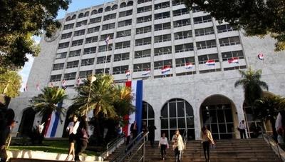 Diputados ratifica ampliación presupuestaria de la Corte Suprema de Justicia