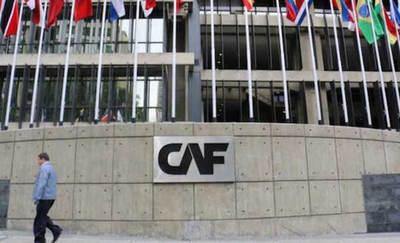 Diputados sancionaron préstamo de la CAF a Paraguay para afrontar contingencia sanitaria