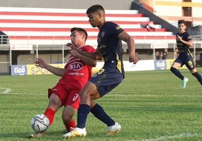 Luqueño gana y accede a octavos de la Copa Paraguay