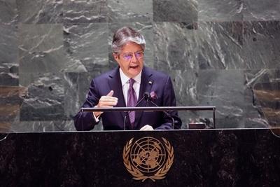 El BM observa un clima de estabilidad para la reactivación en Ecuador