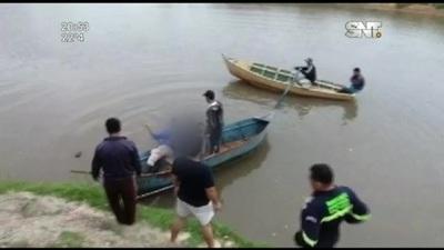 Tragedia en Emboscada: Tres miembros de una familia murieron ahogados