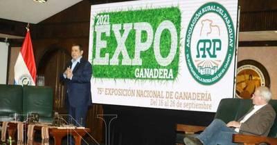 """La Nación / Horacio Cartes: """"La carne paraguaya puede ingresar a cualquier mercado"""""""
