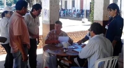 A poco días de las municipales, definen si multan por no votar