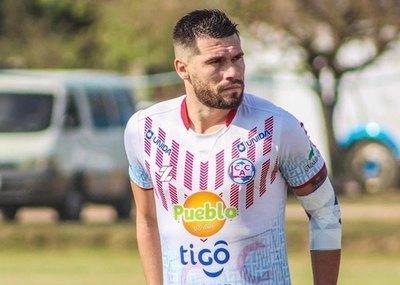"""Crónica / HUMBERTO FLEITAS: """"En Colegiales volví a renacer"""""""