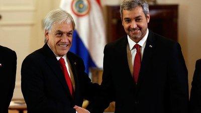 En el marco de su gira por Sudamérica, Sebastián Piñera visitará nuestro país el 28 y 29 de septiembre