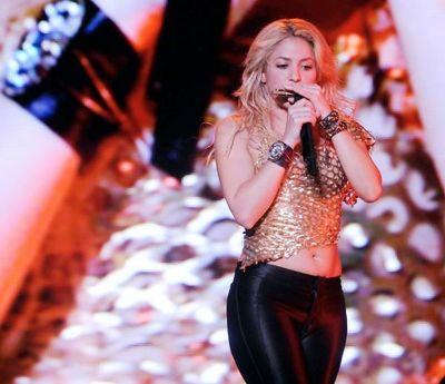 """Shakira se lanza al arte digital con la colección mitológica """"La Caldera"""""""