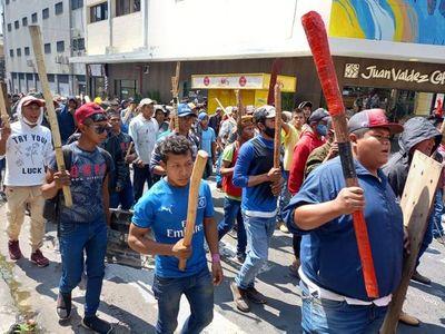 Pastoral Social pide rechazar proyecto que aumenta penas a ocupantes de tierras