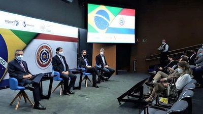 MIC: Castiglioni fomenta integración con Mato Grosso