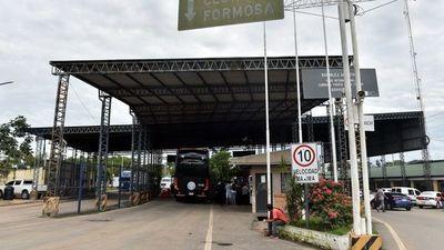Migraciones y zonas de frontera solo aguardan decreto oficial de reapertura