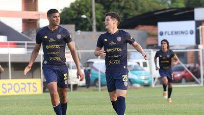 Luqueño y Sol sortean a sus rivales en vibrantes  partidos