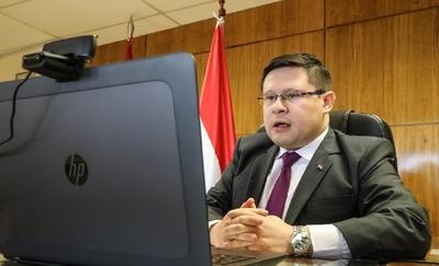 SET reitera que registro electrónico de comprobantes será obligatorio en 2022
