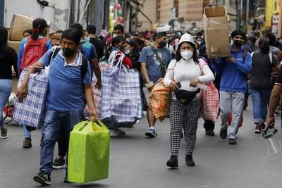 Aumentó en 34% la cantidad de denuncias de trata de personas en Perú
