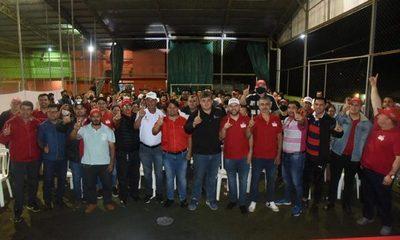 Tiki González aseguró que, con ideas y propuestas sanas, participativas, logrará los objetivos de bien común que se propone