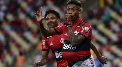 El Flamengo se permite soñar con una nueva final