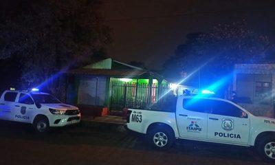Cuatro delincuentes toman por asalto una vivienda y roban dinero y celulares – Diario TNPRESS