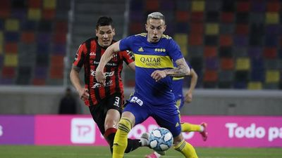 Boca Juniors sufre para acceder a semis de la Copa Argentina