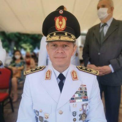 Nuevo director de Policía dispone serie de cambios en el Alto Paraná