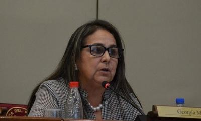 Senadora afirma que incluso propiedades indígenas serán protegidas con propuesta contra 'invasión' de tierras