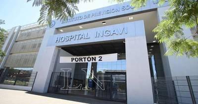 La Nación / IPS Ingavi dio de alta a los últimos pacientes internados por COVID-19