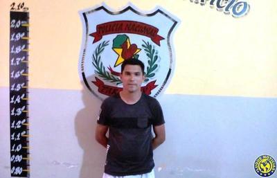 Depravado de Luque, a Tacumbú •