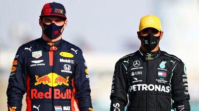 Una nueva batalla de la Fórmula 1 entre Lewis Hamilton y Max Verstappen
